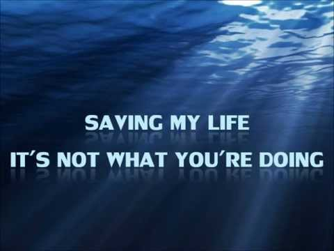 Riptide - Sick Puppies (Lyrics)