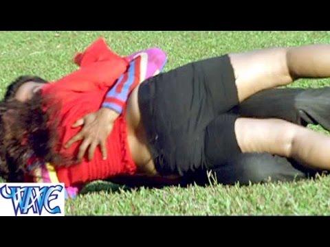 Babuni Jeans Pahirle Badi - बबुनी जीन्स पहिरले बाड़ी - Devra Bada Satavela - Bhojpuri Hot Songs Hd video