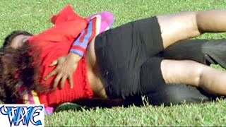 Babuni Jeans Pahirle Badi - बबुनी जीन्स पहिरले बाड़ी - Devra Bada Satavela - Bhojpuri Hot Songs HD
