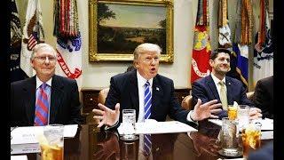 CBO: Trumpcare Would Kick 22 MILLION Off Healthcare