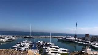 Puerto Banus Apartment For Sale amazing Port Views