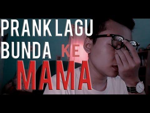 Download Prank  Lagu Bunda ke MAMA Prank Paling sedih Mp4 baru