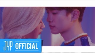 "download lagu Junho Of 2pm ""instant Love"" M/v gratis"