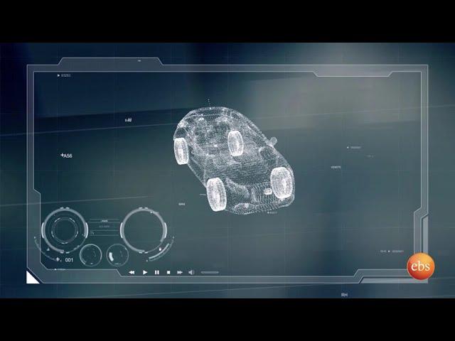 TechTalk with Solomon Season 12 Episode 2 - Submarines Part 1