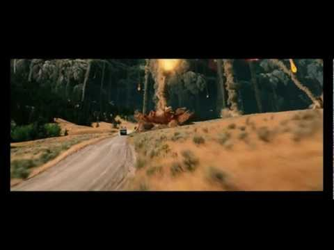 2012 Offcial Trailer {HD}