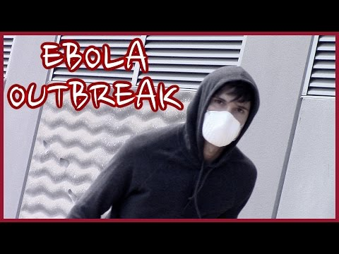 Ebola Outbreak: Prank Ends In Death (PRANK GONE WRONG)