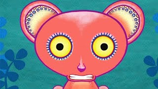 Tinga Tinga Tales Official Full Episodes   Why Bush Baby Has Big Eyes   Cartoon For Children