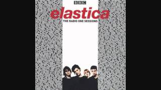 Watch Elastica Bar Bar Bar video
