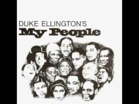 Duke Ellington's MyPeople [8/8]