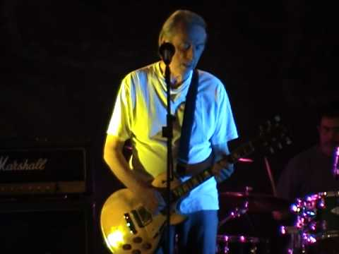 Stan Webb's Chicken Shack - The Thrill is Gone @ The Beaverwood Club 20/10/11