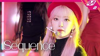 최초공개 아이즈원 IZ*ONE - Sequence 4K  IZ*ONE One-reeler Premiere