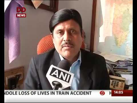 Indore-Patna Express accident: Death toll reaches to 97