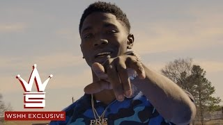 """Jay Fizzle """"Off The Head"""" Feat. Bino Brown (WSHH Exclusive - Official Music Video)"""
