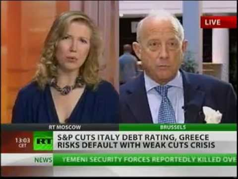 Fiat currencies are falling across the globe - Godfrey Bloom MEP