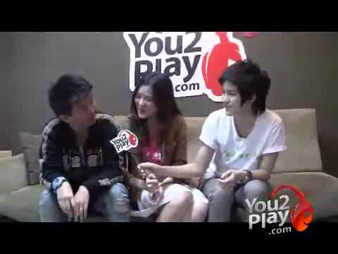 [Yes Or No] Tina Aom and Director Nai Interview at You2Play with eng sub