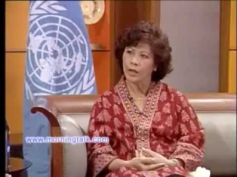 WorldLeadersTV: UN ECONOMIC & SOCIAL COUNCIL for ASIA-PACIFIC, UN ESCAP