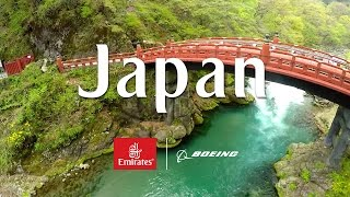 View from Above- Japan