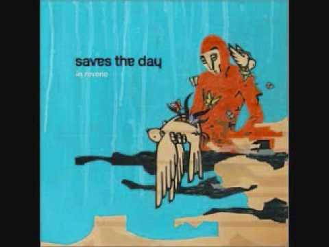 Saves The Day - Coconut