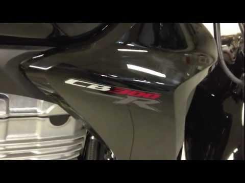 Nova CB 300R 2013 Flex