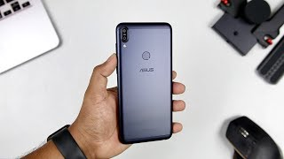 Asus Zenfone Max Pro M1 Full Review