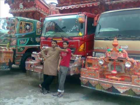 sayed lakyari tranport co khanpur dadu sindh pakistan