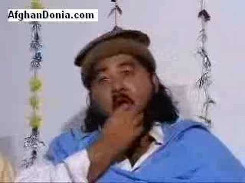 Pashto funny song