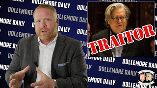 Donald Trump Tries to Sneak Steve Bannon onto National Security Council - #DollemoreDaily
