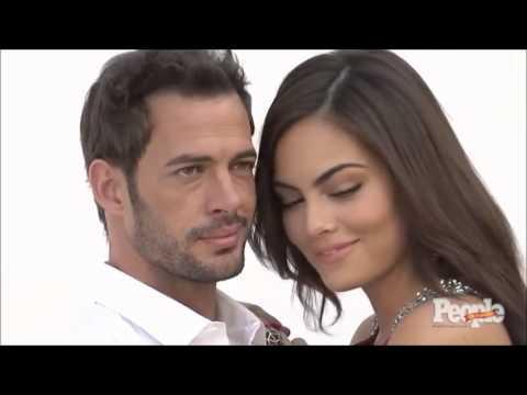 Miss Universe 2010 Ximena Navarrete & William Levy for ...