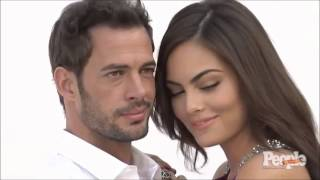 Miss Universe 2010 Ximena Navarrete & William Levy for People En Español