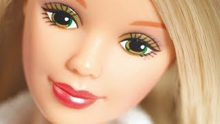 Everything You Never Knew About Barbie