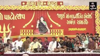 Bhaguda 2016 Jugalbandhi { Devraj Gadhavi Kirtidan Gadhavi Osman Mir } HD Gujarati Bhajan
