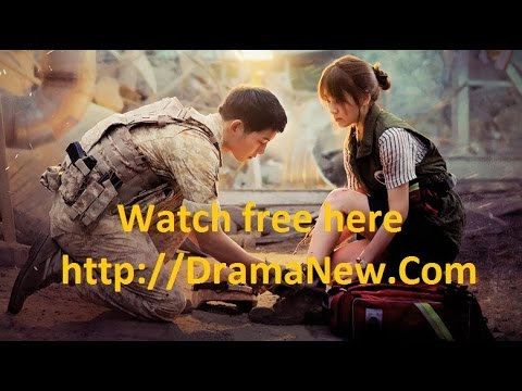 Descendants of the Sun - Korean Drama - Episode 1 English subbed