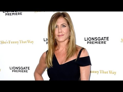Jennifer Aniston Is 'Fed Up' Over Pregnancy Rumors: 'I Have Grown Tired Being Part of This Narrat…