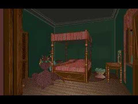 Um dos primeiros Survivor horror (Alone In The Dark)