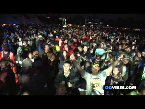 "Strangefolk performs ""Comes A Time"" at Gathering of the Vibes Music Festival 2013"