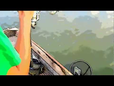 ribolov na karash i crvenoperka na dojransko ezero kaj pesho vo stra dojran.