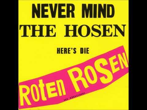 Die Toten Hosen - Itsy Bitsy Teenie Weenie Honululu-Strand-Bikini
