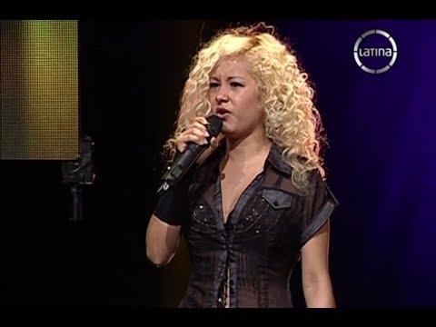 Shakira sorprende en el casting de 'Yo Soy' con baile y canto