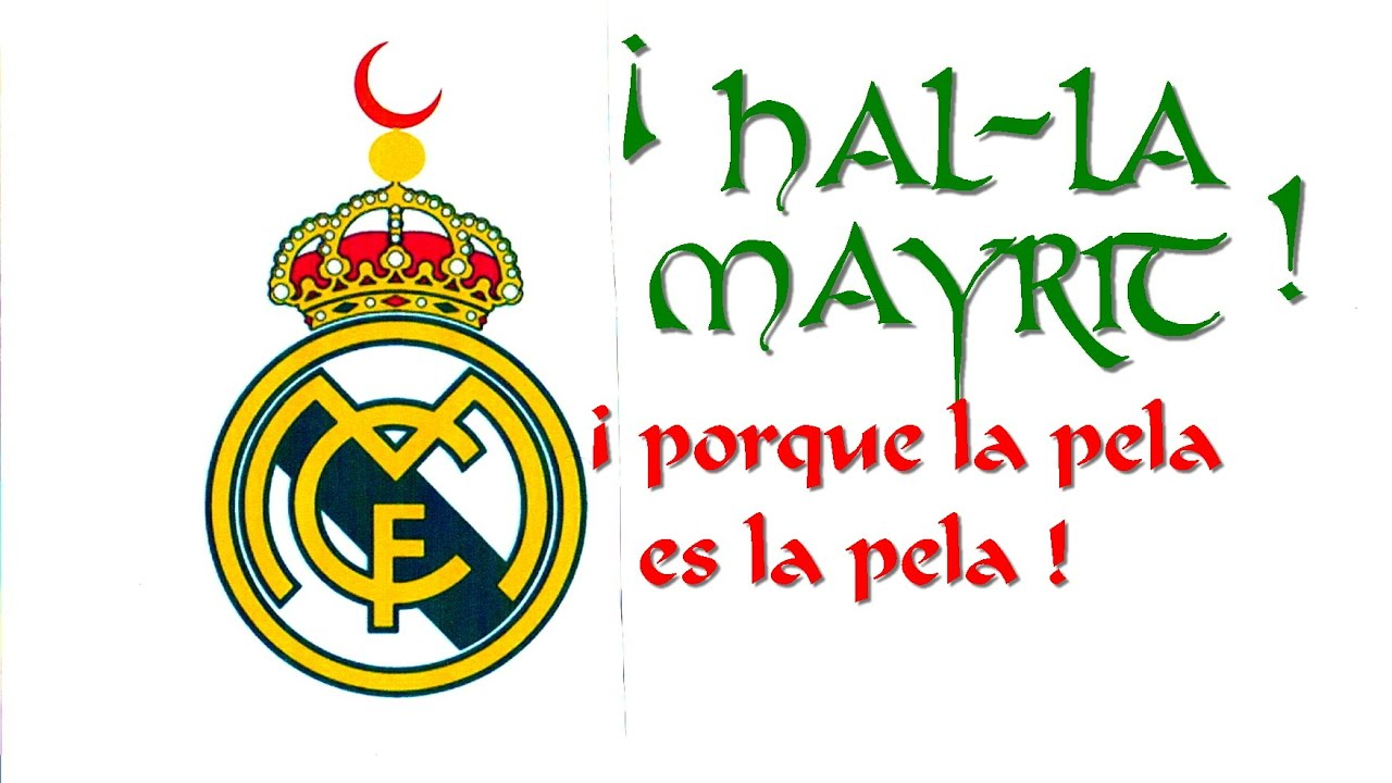 Logo Del Escudo Del Real Madrid Escudo Real Madrid Emiratos