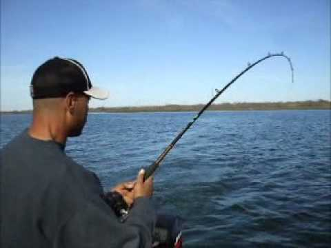Calaveras lake fishing videos for Calaveras lake fishing guides
