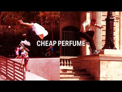 "FORMER's ""Cheap Perfume"" Video"