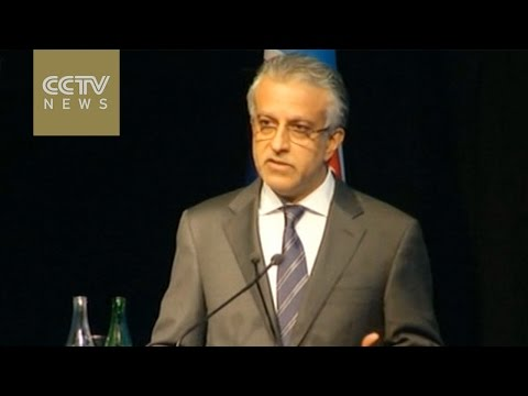 New FIFA president to be elected in Zurich