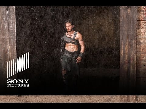 Pompeii Teaser Trailer Coming February 2014