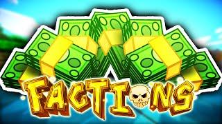 Minecraft Factions Versus: Easy Money! #3