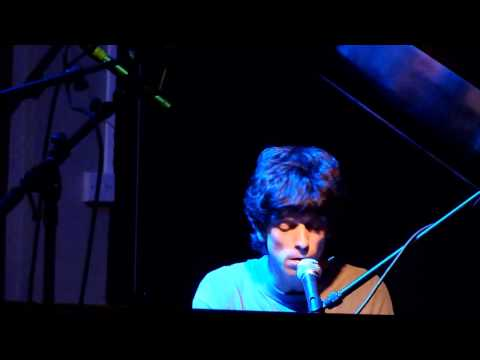 Euros Childs - How I Long To Feel That Summer In My Heart