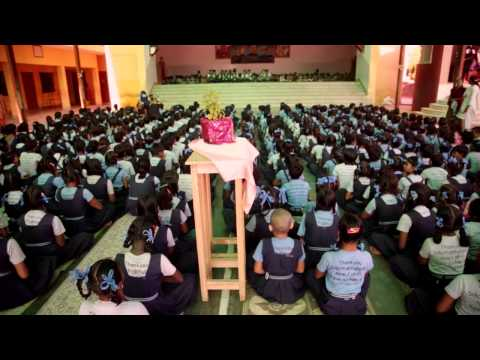 FOOD FOR LIFE VRINDAVAN Documentary