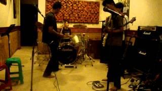 download lagu Frantic - Band Indonesia Live Studio _ Guitar Solo gratis