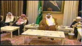 الطفل المعجزة اليمني امام الامير سلطان بن عبدالعزيز