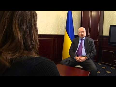 Euromaidan Killings Probe: Turchynov implicates Russia in Maidan deaths
