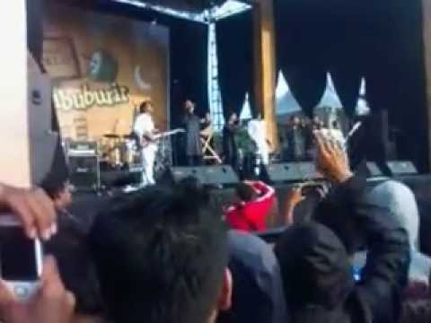 Gigi Feat Raihan-itiraf Ngabuburit 2013 Karawang video
